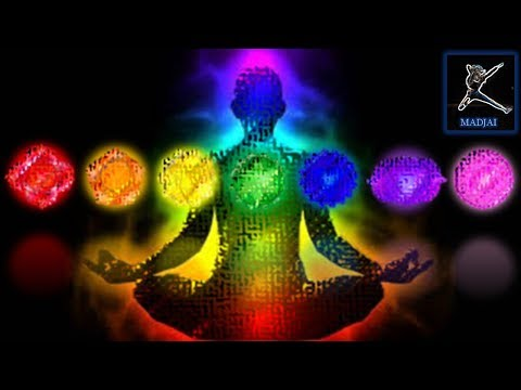 7 CHAKRAS EXPLAINED (Beginners Guide)