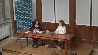 Elena Alquati presenta