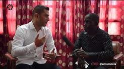 Dr. Erkut Sögüt   Ghana   CEO Media