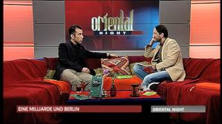 Murat Ham und Mike Wappler alias Milliarden Mike - Teil 2