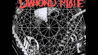 DIAMOND PLATE - At The Mountains Of Madness