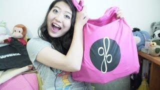 The Beauty Owl: Generation Beauty Vlog and Shopping Owl (Haul) Thumbnail
