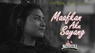 NDANGDUT GALAU - MAAFKAN AKU SAYANG ( OFFICIAL MUSIC VIDEO )