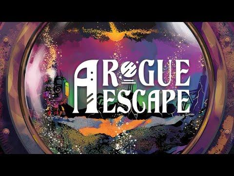 A Rogue Escape - Bande Annonce