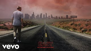 Kyd the Band, Elley Duhe - Easy (Official Audio)
