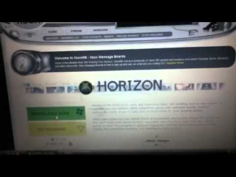 How To Get Horizon The Hacking Software - YT