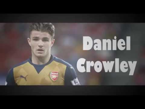 Arsenal Young Talents Goals & Skills