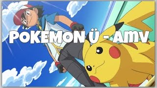 AMVIt&#39s Different - Pokemon U