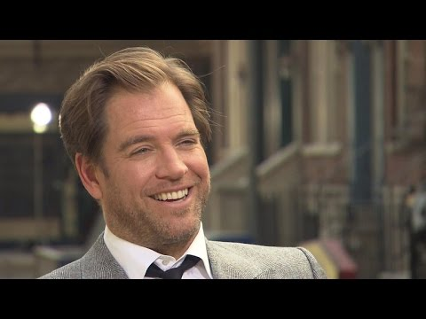 "Actor Michael Weatherly On The New CBS Drama ""Bull"""