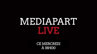 Mercredi dans MediapartLive: l'Algérie, les européennes et le Venezuela