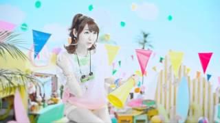 戸松遥「PACHI PACHI PARTY」 2013年7月10日発売.