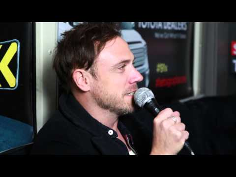 The Airborne Toxic Event Mike Jollett Interview