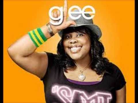 Glee  Gold Digger  Mercedes