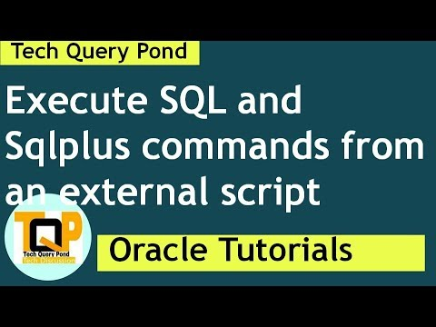 Connecting sql developer and creating tables.