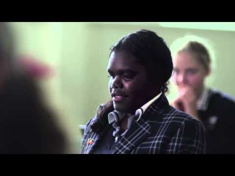 Movement Grows To Recognise Indigenous Australians