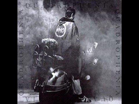 QUADROPHENIA- Quadrophenia, Cut My Hair (W/ Lyrics!) Pt. 2