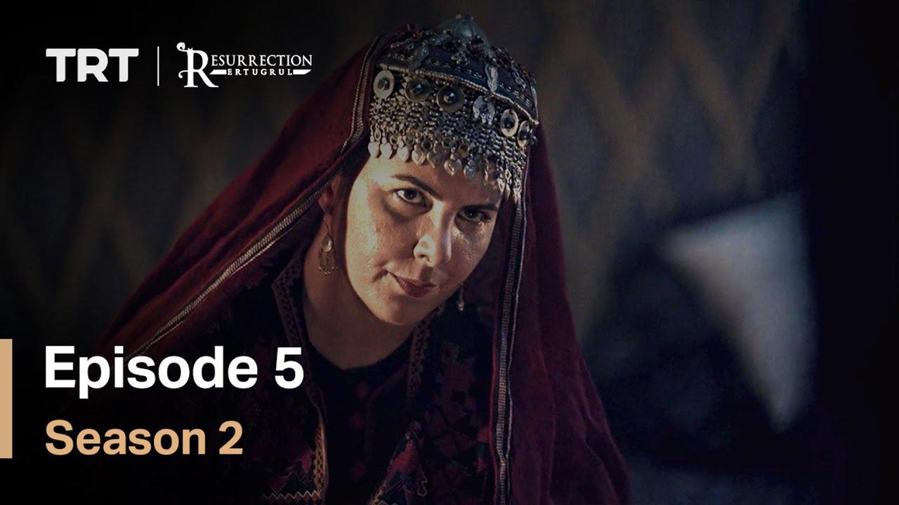 Download Resurrection Ertugrul - Season 2 Episode 5 (English Subtitles)