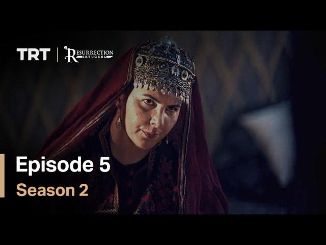 Resurrection Ertugrul - Season 2 Episode 5 (English Subtitles)