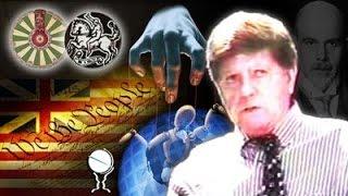 (Doku) - Das Komitee der 300 [deutsch] - Dr. John Coleman