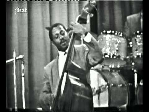 Duke Ellington Orchestra -1959 Switzerland-