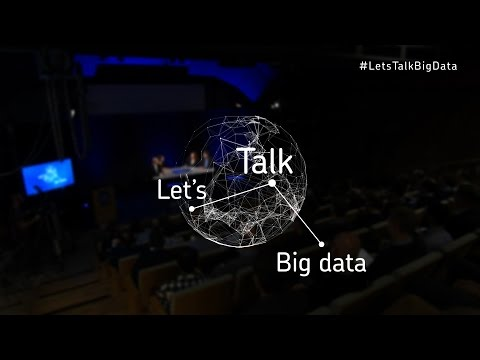 Let's Talk Big Data in manufacturing: transforming the indus