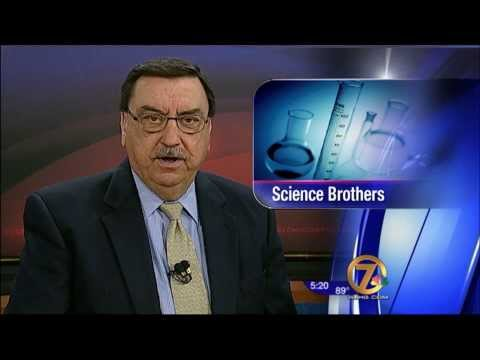 Science Brothers WJHG 091313