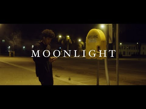 Pharaoh Santana - M O O N L I G H T (Official Video)