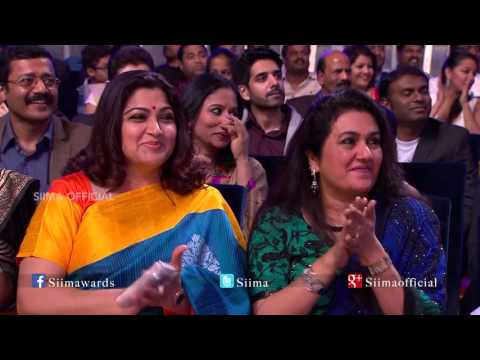Micromax Siima 2015 | Best Actor Negative Role Tamil | Neil Nitin Mukesh | Kaththi