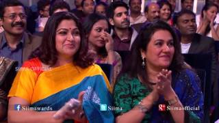 Micromax Siima 2015   Best Actor Negative Role Tamil   Neil Nitin Mukesh   Kaththi