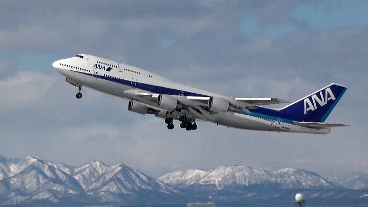 j-sky on YouTube - Airliner's ...