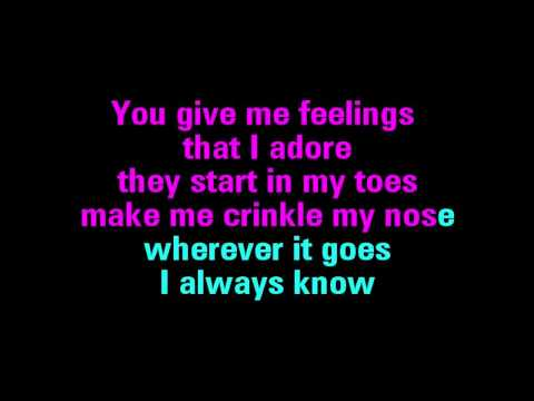 Bubbly Karaoke Colbie Caillat - You Sing The Hits