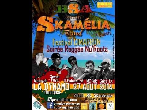Festival Cimarron sur Radio Mon Païs le 08 juillet