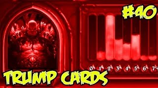 Hearthstone: Trump Cards 40 - Warrior full arena