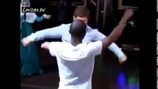 Рамзан Кадыров станцевал лезгинку