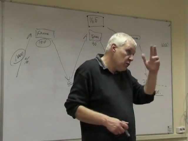 Курс по современной экономике л6ч3 Олег Григорьев