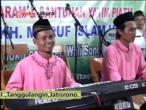 WALI SONGO™ ★ Lir Ilir ★ Sholawat Rebana Modern Sragen