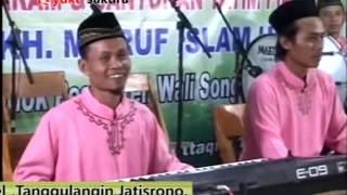 Download Mp3 Wali Songo™ ★ Lir Ilir ★ Sholawat Rebana Modern Sragen