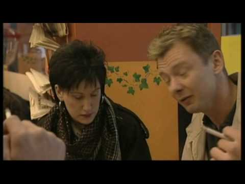 24 Hour Party People - John Simm (New Order - Deleted Scene)