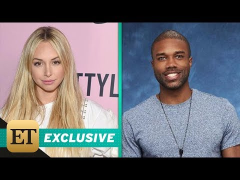 EXCLUSIVE: Corinne Olympios 'Doesn't Remember Much' of 'Bachelor in Paradise' Incident Source Says