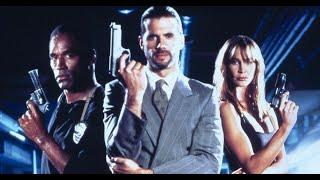 ЦРУ: Операция «Алекса» - Боевик / триллер / приключения / США / 1992