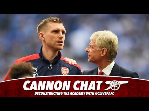 Cannon Chat | Deconstructing the Academy | Interview with Clive (@clivepafc)