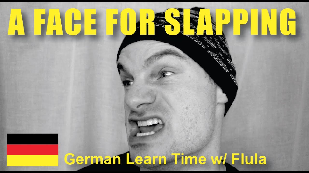 german slapping
