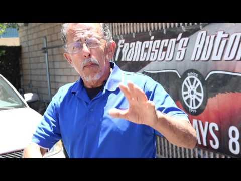 Volkswagen Electrical Repair Irvine