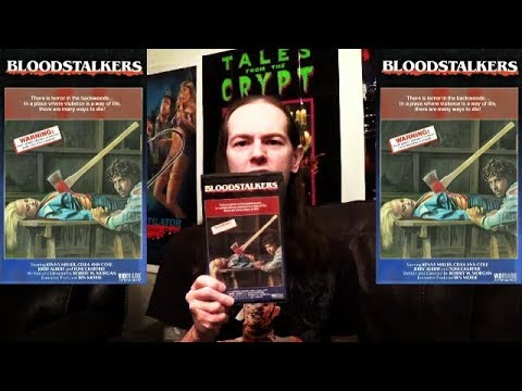 Blood Stalkers - Review and Analysis - 70's HORROR