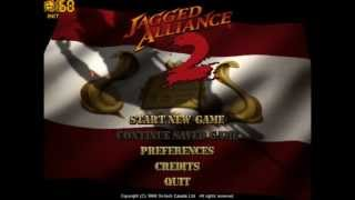 Jagged Alliance 2: Gold Pack Reveiw