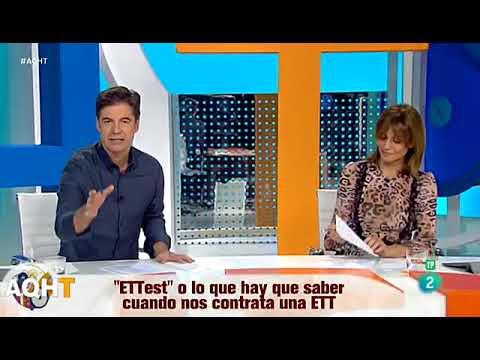 Lo que debes saber cuando te contrata una ETT - Aquí hay trabajo - RTVE.es