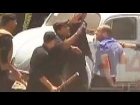 Egypt: The final days of an activist