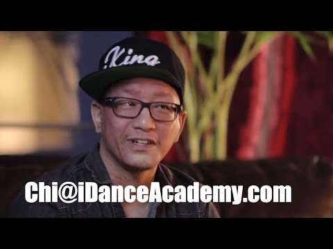 "Los Angeles Best Dance Studio/Teacher- iDanceAcademy Chi ""Club Dance King"" Hip Hop, Salsa"
