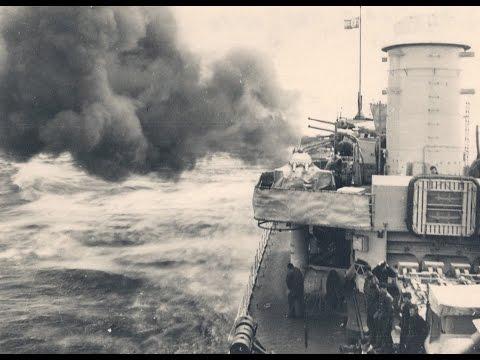 Kriegsmarine in Norway 1941/42
