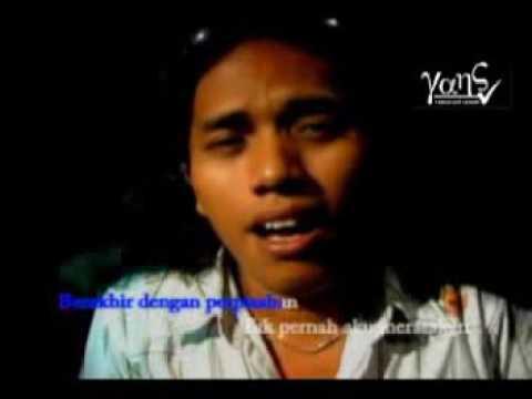 JHON KINAWA - Cinta Separuh Jalan (MTV Karaoke Original)